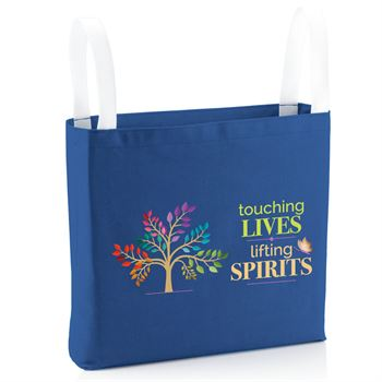 Touching Lives, Lifting Spirits Wheelchair Tote