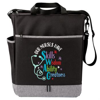 Our Nurses Have SWAG Fairfield Tote Bag