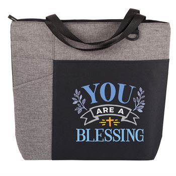 You Are A Blessing Ashland Tote Bag
