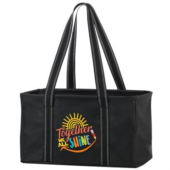 Together We All Shine Utility Tote