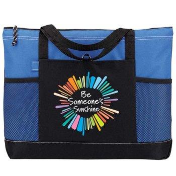 Be Someone's Sunshine Moreno Tote Bag