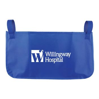 Wheelchair Bag/Cart Bag - Personalization Available