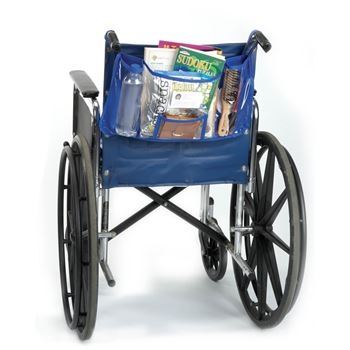 Wheelchair Bag - Personalization Available