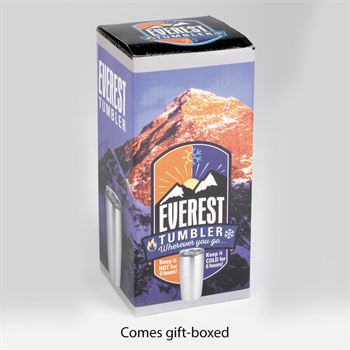 The Thin Red Line Everest Tumbler