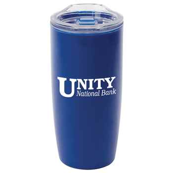 Blue Sierra Insulated Acrylic Tumbler 19-Oz. - Personalization Available