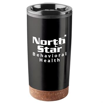 Black Durango Stainless Steel Tumbler 20-oz. - Personalization Available