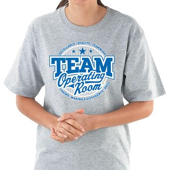 Team Operating Room Short-Sleeved T-Shirt