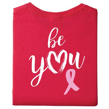 Be You Awareness 2-Sided T-Shirt