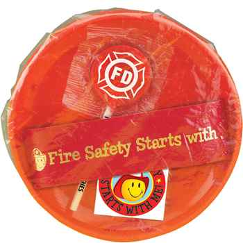 Fire Safety Starts With Me Mini Flyer Fun Pack
