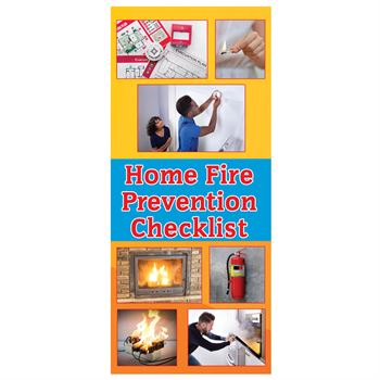 Fire Safe Kids 800-Piece Open House Kit