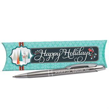 For All You Do We Appreciate You! Avery Pen With Pillow Box