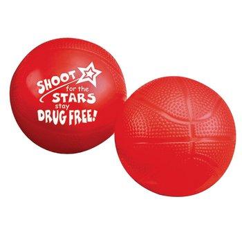 Drug Free Mini Sports Ball Assortment Pack