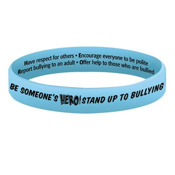 Be Someone's Hero Stand Up To Bullying 300-Piece Theme Kit