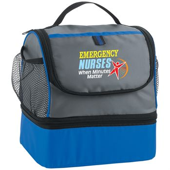 Emergency Nurses When Minutes Matter Bag To Go Gift Set