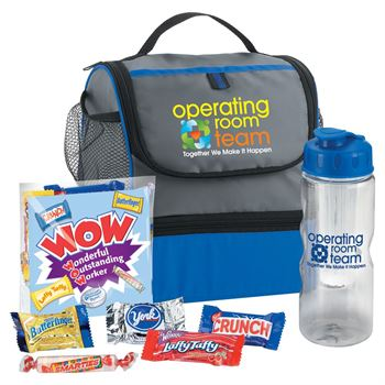 Operating Room Team: Together We Make It Happen Lunch-To-Go Gift Set