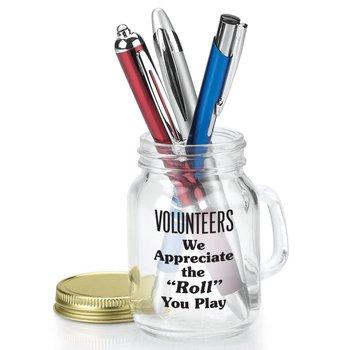 Volunteers We Appreciate The
