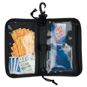 Teamwork: You're An Essential Piece Deluxe First Aid Kit