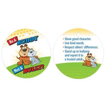 Be A Buddy Not A Bully 300 Piece Theme Kit