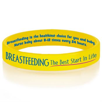 460-Item Breastfeeding Awareness Pack