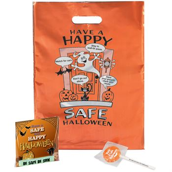 Have A Happy, Safe Halloween 99¢ Value Kit