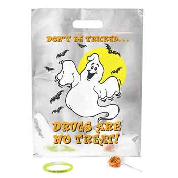 Don't Be Tricked... Drugs Are No Treat! 99¢ Value Kit