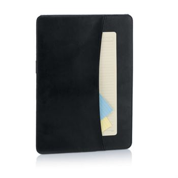 Caring Is Always In Season Leatherette Magnetic Clipboard & Stylus Pen With Holiday Gift Sleeve
