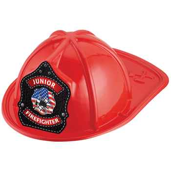 Junior Firefighter Red Hat