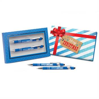 Holiday Pens & Pencils Gifts