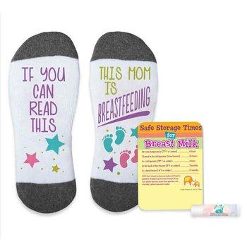 New Mom 3-Gift Kit