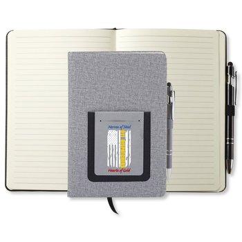 911 Dispatchers Nerves Of Steel Heart Of Gold Northfield Phone Pocket Journal