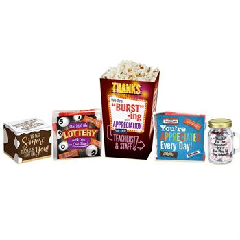 Treat a Day Value Snack Pack