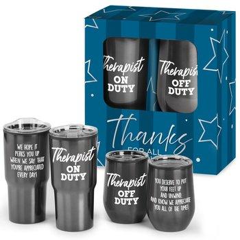 Therapist On Duty/Off Duty Gift Set