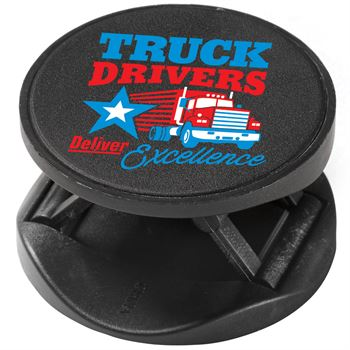 Truck Drivers Deliver Excellence 3-in-1 Phone Buddy
