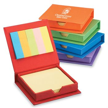 Shop all custom Sticky Notes, Pads and Flags