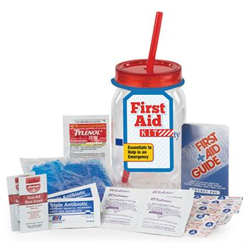 Shop all personalized custom First Aid