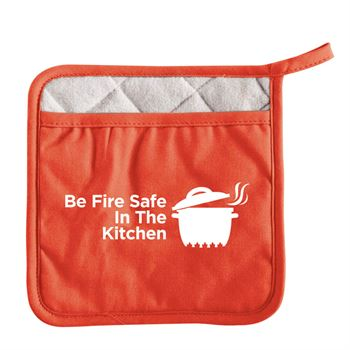 Kitchen Safety Kit - Personalization Available