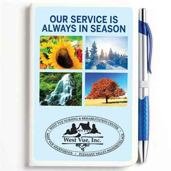 Our Service Is Always In Season