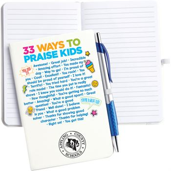 33 Ways To Praise Kids 4