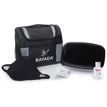 PPE Safe Lunch Kit - Personalization Available
