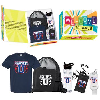 Welcome To Campus Kit