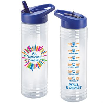 Be Someone's Sunshine Solara Water Bottle 24 Oz.