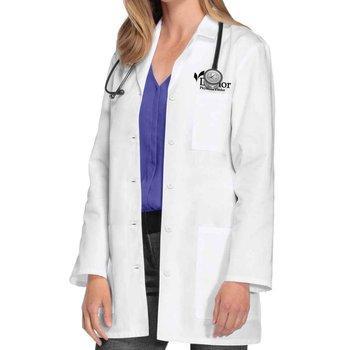 Cherokee® Women's 32 Lab Coat