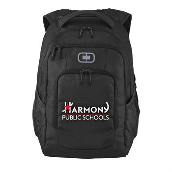 Ogio® Logan Backpack - Personalization Available