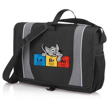 Lab Rat Holbrook Laptop/Tablet Messenger Bag