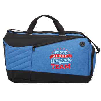 Proud Member Of An Awesome Team Stafford Duffel Bag