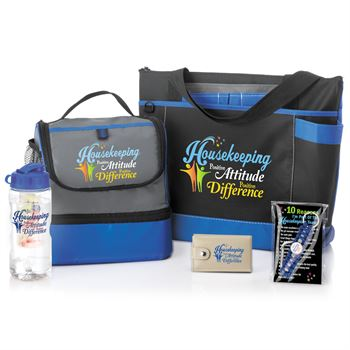 Environmental Services 48-Gift Deluxe Raffle Pack