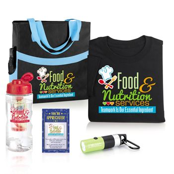 Food & Nutrition Services Gift-A-Day Package