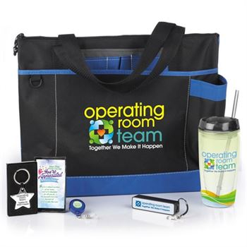 Operating Room Team Together We Make It Happen Gift-A-Day Pack