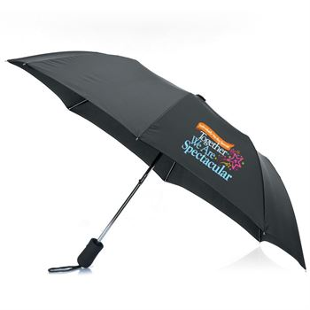 Individually We Are Special Together We Are Spectacular - Automatic Umbrella With Sleeve