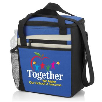Together We Make Our School A Success Merrick Lunch Bag